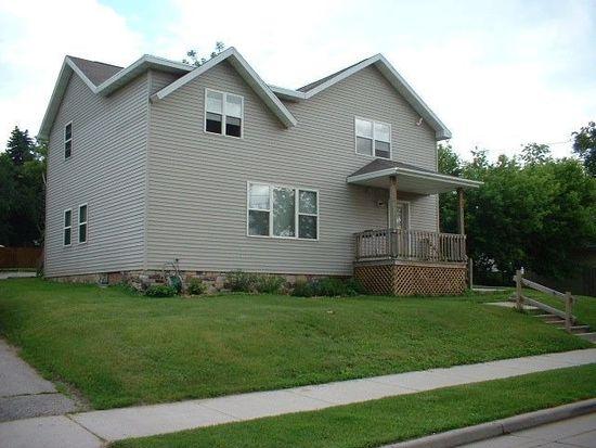 913 N 11th, Manitowoc, Wisconsin 54220, ,Duplex,For Rent,N 11th,2,1006